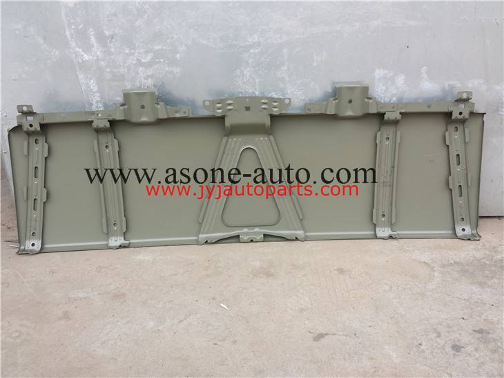 Replacement Front Panel For Isuzu 700P Truck Parts