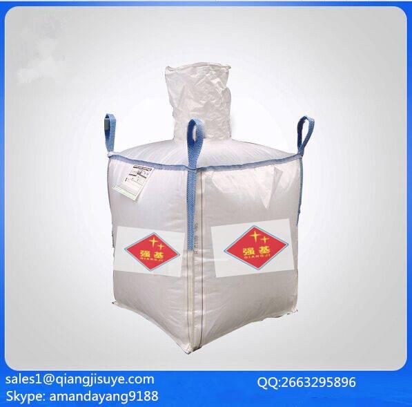 virgin Polypropylene FIBC BULK BAG JUMBO BAG TON BAG