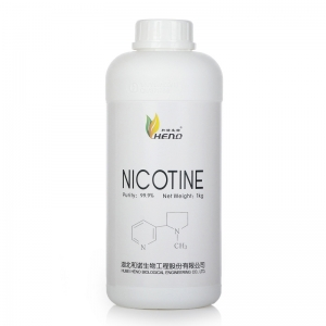 Pure Nicotine Factory ISO Usp-37