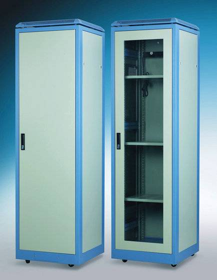 Server Cabinet 19 Inch Network Cabinet