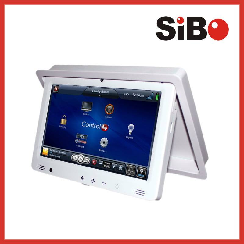 Android Tablet with Serial Port (RS232/RS485)