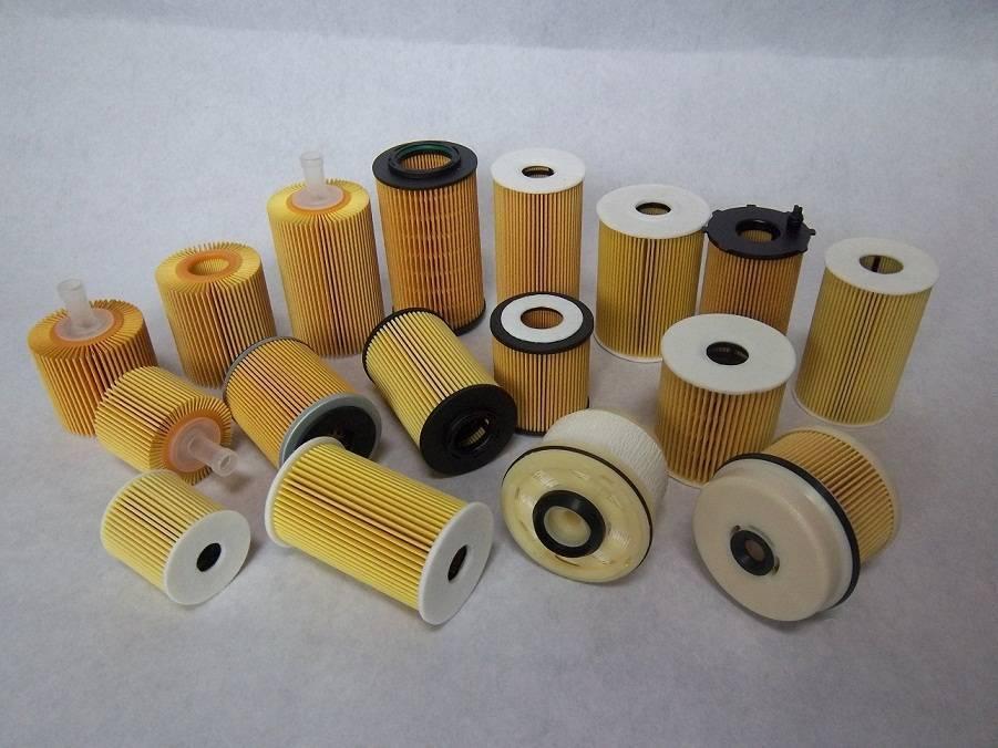 auto filter manufacturer