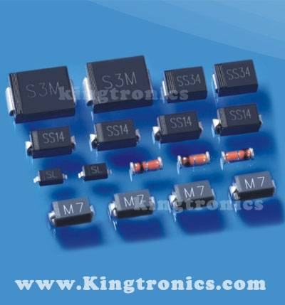 Diode & Rectifiers