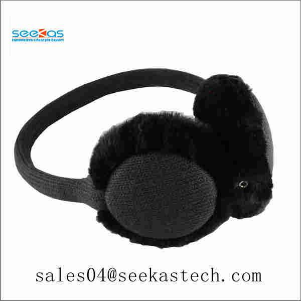 headphone earmuff, BSCI and Disney audited Shenzhen factory