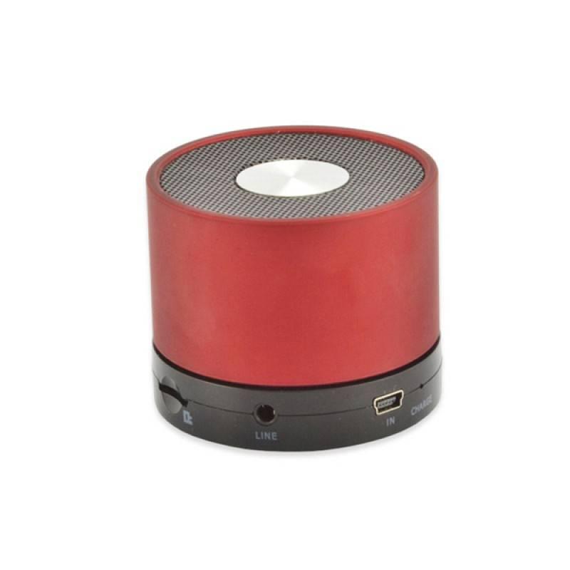 Mini style Bluetooth speaker