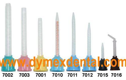 Surgical Tip, Intra oral tip, Mixing Tip