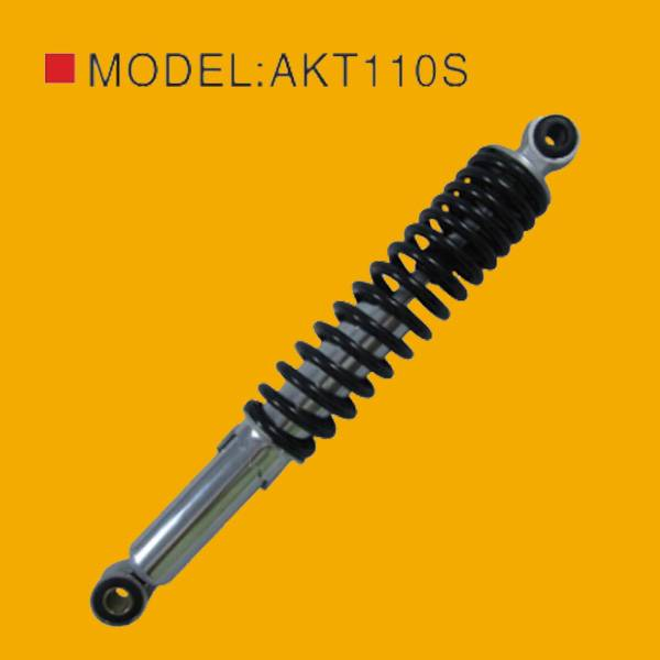 OEM motorbike shock absorber,motorcycle shock absorber for AKT110S
