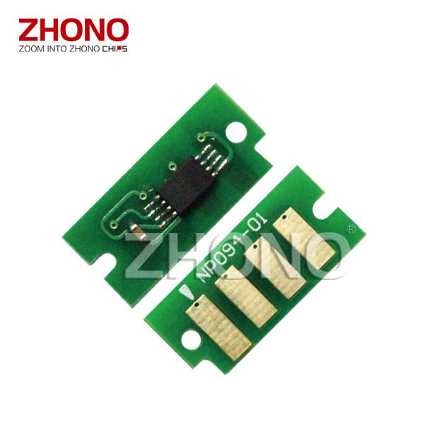 Toner chip compatible for Xerox DocuPrint CM115w/225w,CP115w/116w/225W