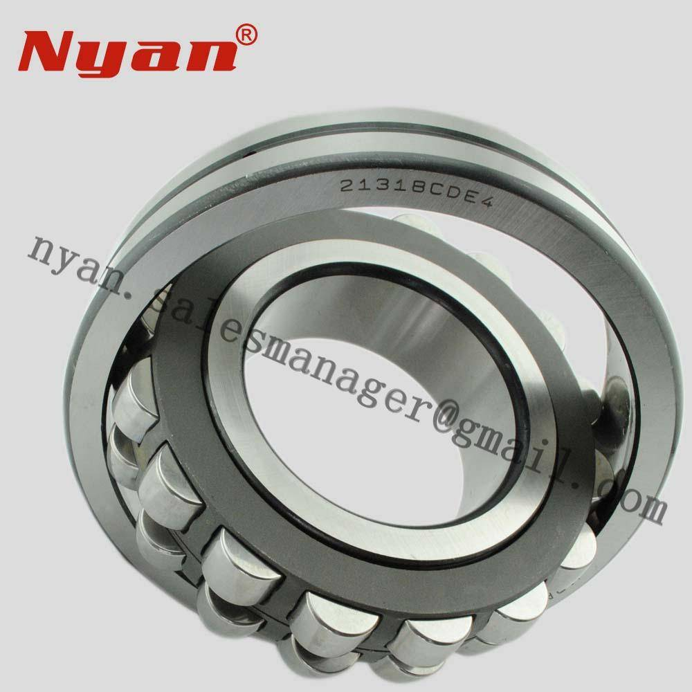 Excavator Bearings supplier manufacturer NYAN Bearing 21318cde4