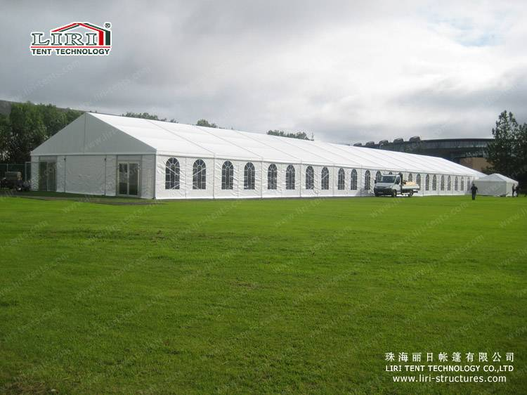 800 people tent for outdoor wedding with decoration for sale