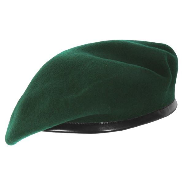 Beret Caps