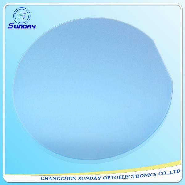 Sapphire wafer,2''.4'',6''