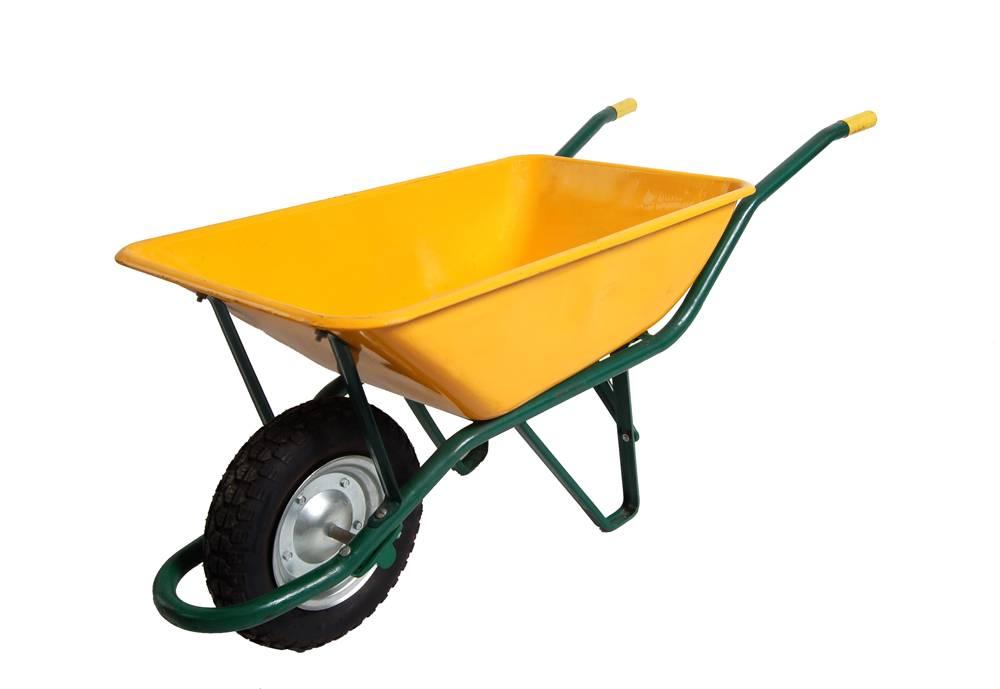 wheelbarrow WB6401