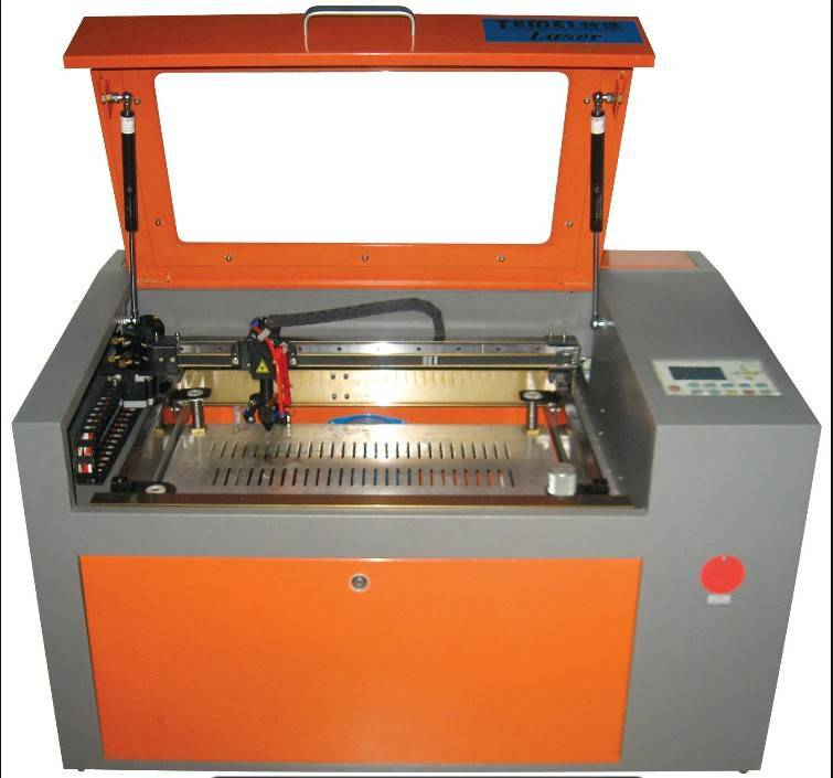 small size laser machine TM-L5030