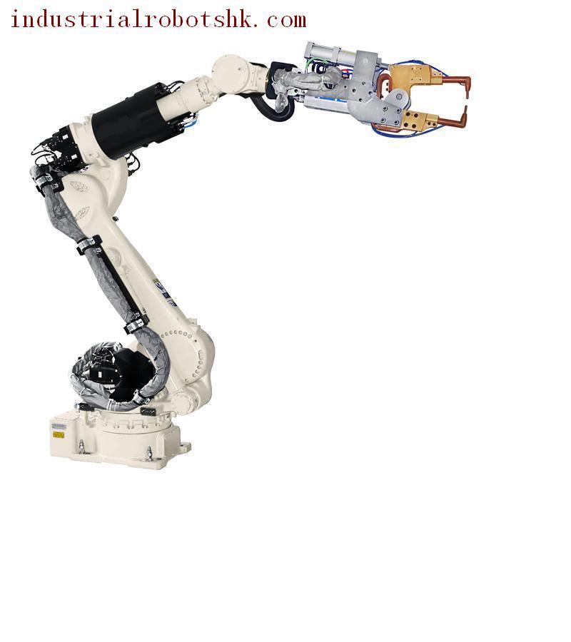 SP165 Stacking Robotic Arm/ Industrial handle Robot/ Welding Machine/ Welder Spra Explosion Pr