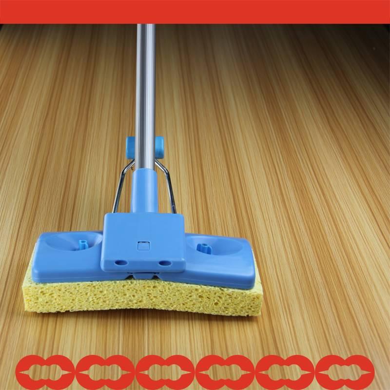 hotsale cleaning cellulose sponge mop