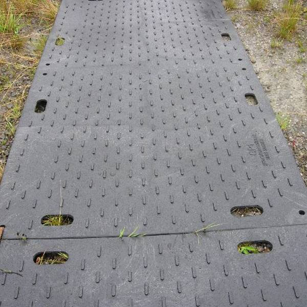 construction ground mat sale with factory direct sale price