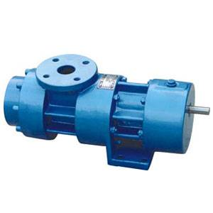 2GM SERIES SINGLE-ABSORB TWIN SCREW PUMP