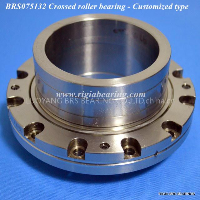 BRS075132 non-standard slewing ring bearing