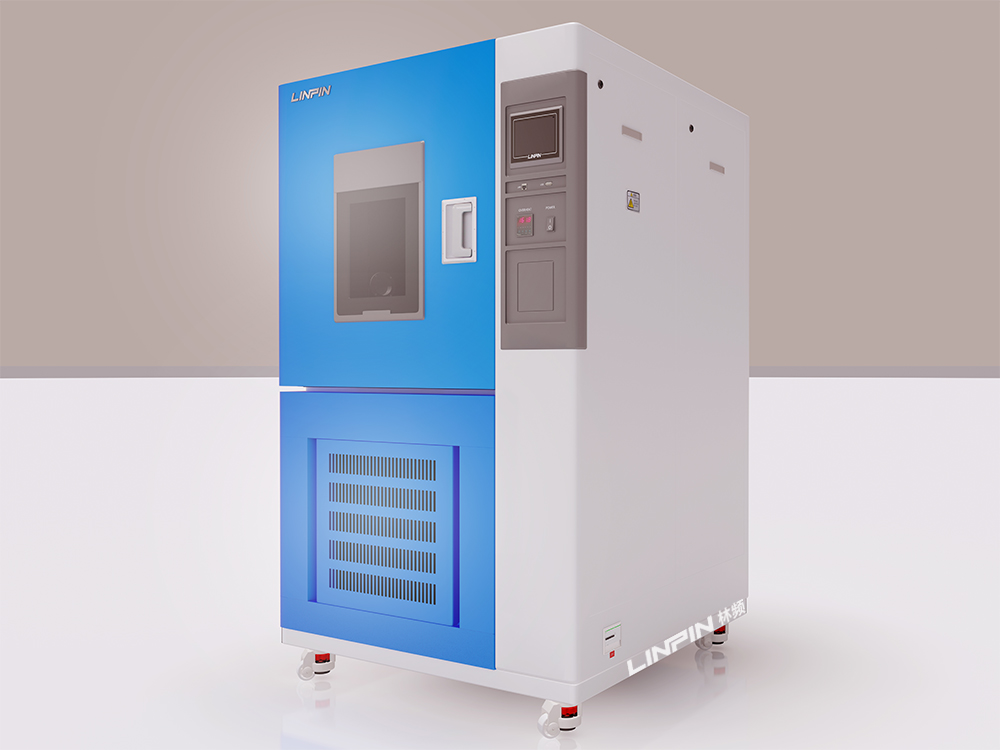 High low temperature environmental test chamber equipment