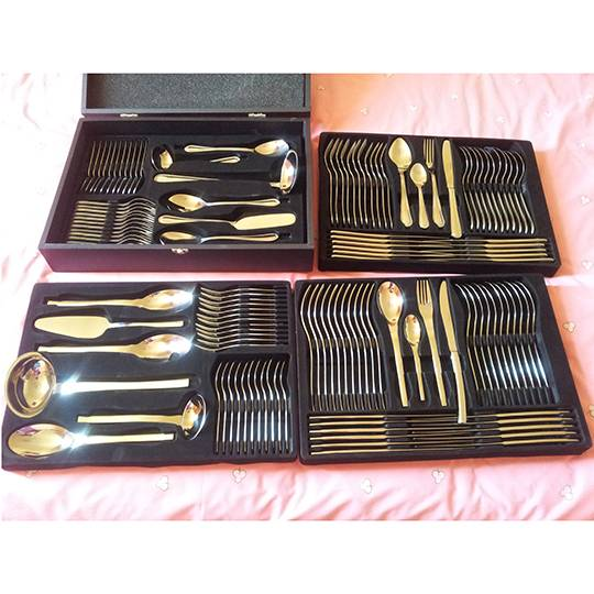 SDI Inspection Tableware (Knife Fork Spoon) , Cutlrey Inspection