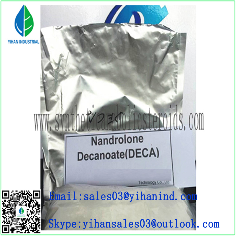 Injectable Nandrolone Decanoate(DECA) Raw Steroid Powder Gain Muscle Drugs Paypal Iris