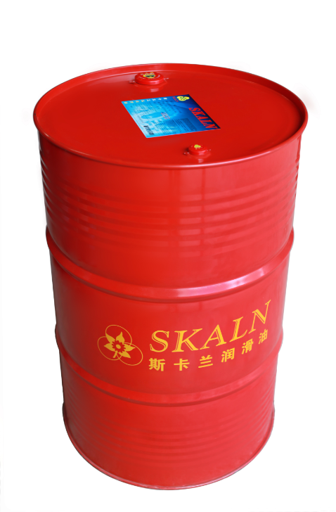 SKALN--Industrial anti-rust hydraulic oil 68# can be customized