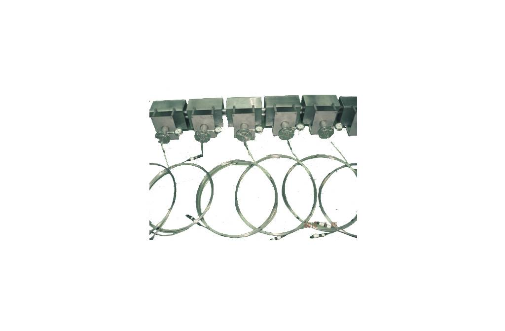 Multi-point Thermocouple/RTD