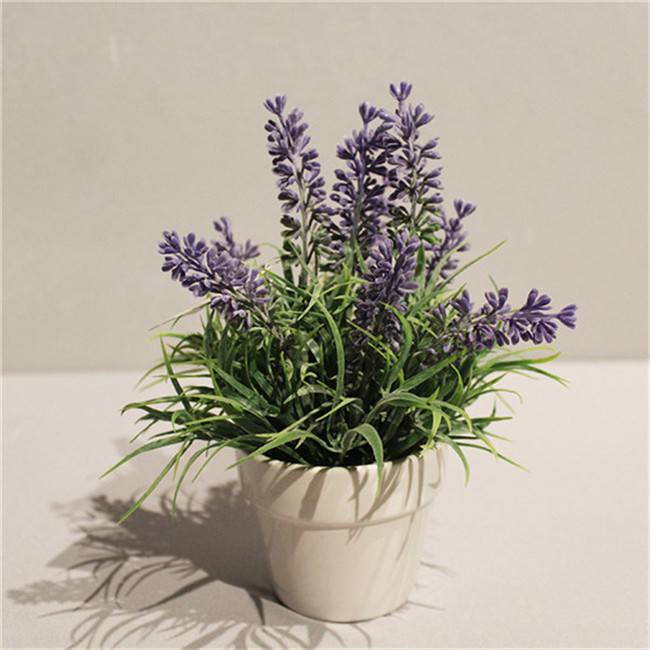 Artificial Flower Indoor Plant for Home Decoration
