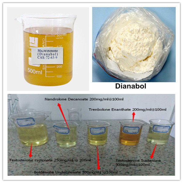 Oral Dianabol 50Mg - methandienone Dbol 50mg/ml Danabol