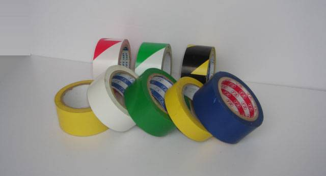Floor Adhesive tape Single-Colored/Double-colored