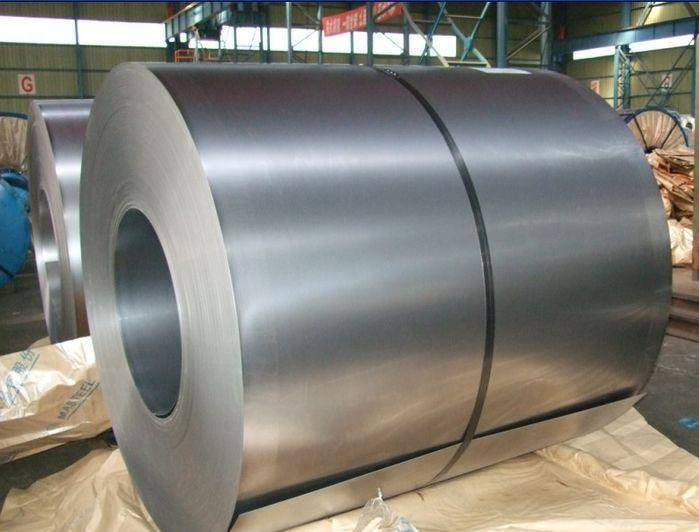High strength low alloy structural steel Q460
