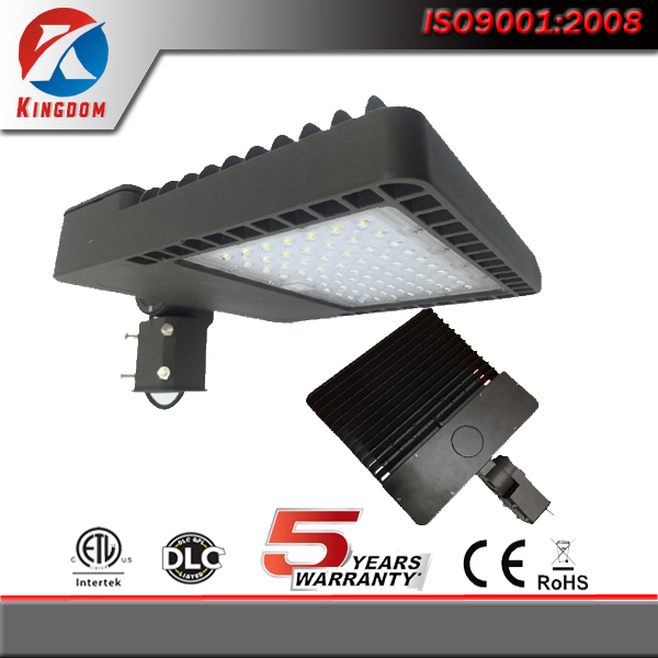 LED Parhing Lot (shoe box) Light