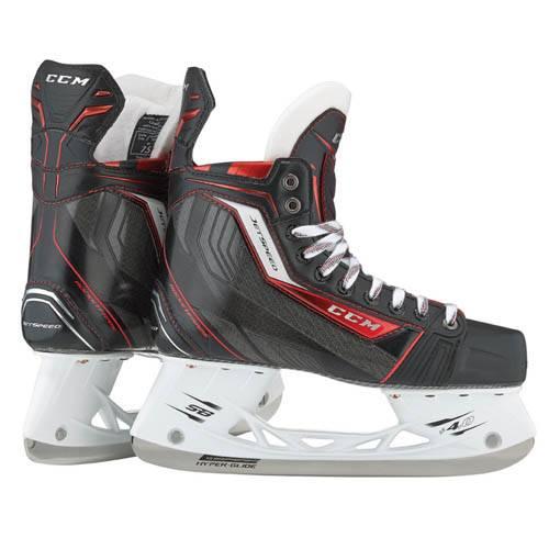 CCM Jetspeed Ice Hockey Skates Adult Sizes