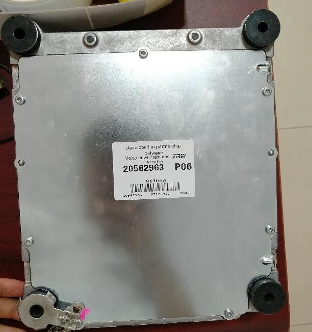 volvo control unit 20582963