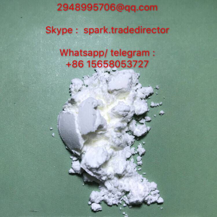 Stanolone china hot selling steroids raw material stanolone