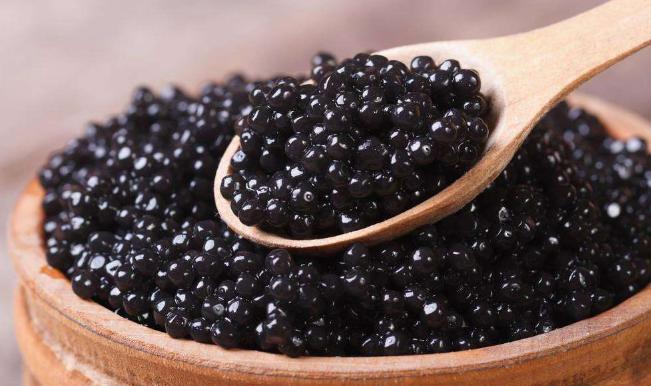 russian royal caviar