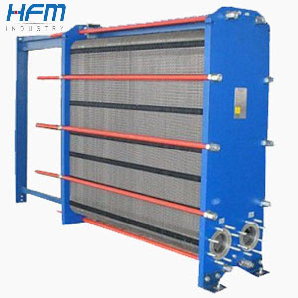 plate heat exchanger design manufacturer