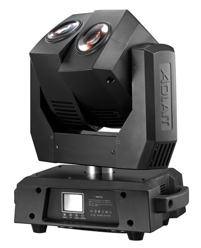 132W Twin Head Beam Moving Head