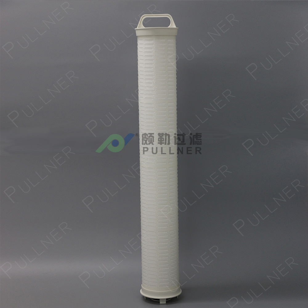 RO System Security Filter High Flow Filter