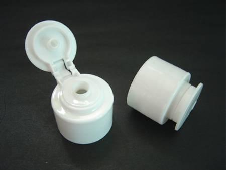 24/410 pp dispensing flip top cap closure