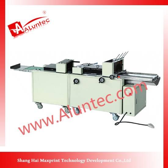 ALUNTEC-3000 Collator System