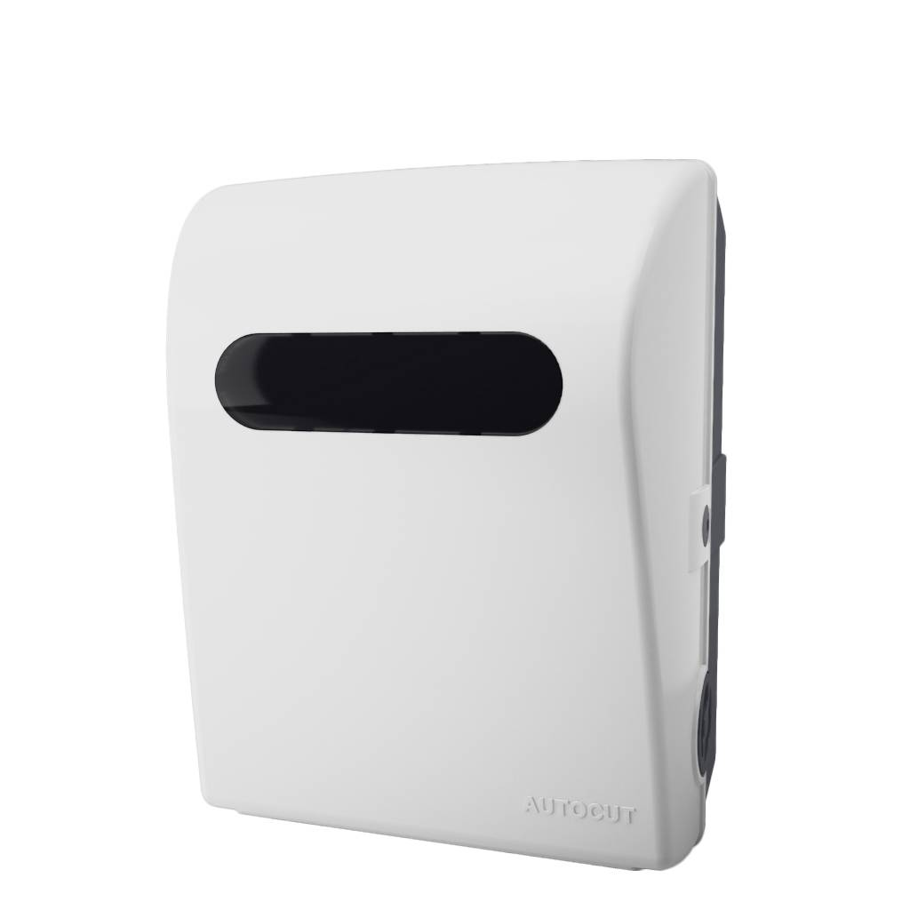 "8""Automatic sensor paper towel dispenser ,electric toilet paper dispenser"