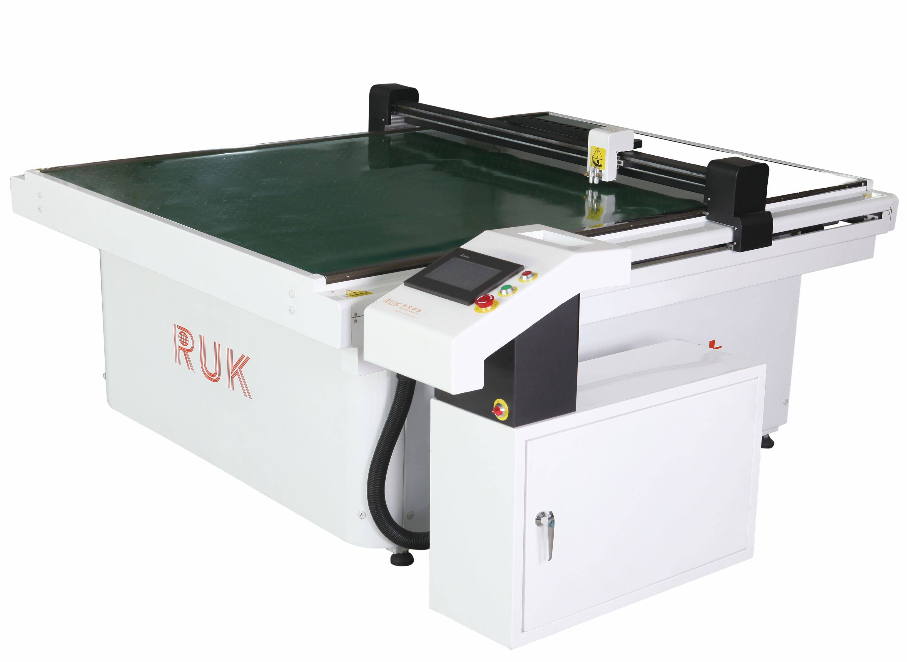 clothing garment apparel paper pattern cutting machine