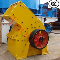 PC Series Hammer Crusher Sold in the world