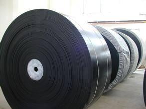 CE certificated steel cord conveyor belt