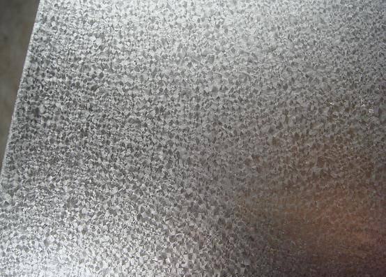 Alu-zinc steel coils
