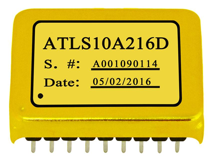 High Voltage Constant Current 10A Laser Driver ATLS10A216