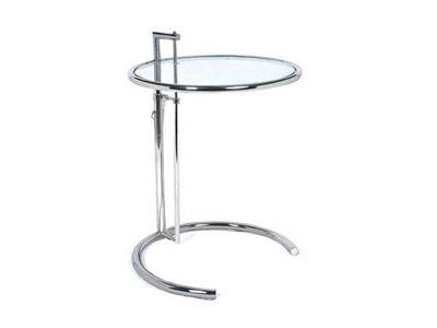 Eileen Gray table,side table, metel table