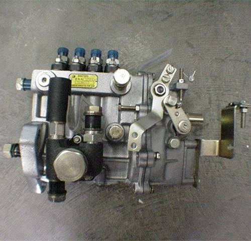 Xinchai C490 fuel injection pump